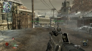 Call of Duty : Black Ops - Escalation Xbox 360