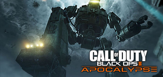 Call of Duty : Black Ops II - Apocalypse