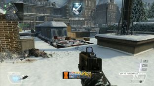Test Call of Duty : Black Ops II - Apocalypse Xbox 360 - Screenshot 15