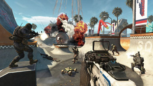 Les maps de CoD : Black Ops 2 - Revolution
