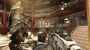 Images Call of Duty : Black Ops II - Revolution Xbox 360 - 5