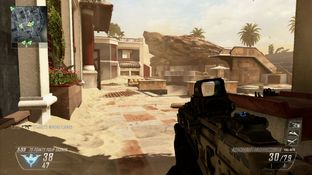 Images Call of Duty : Black Ops II - Revolution Xbox 360 - 11