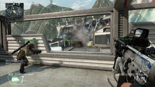 Images Call of Duty : Black Ops II - Revolution Xbox 360 - 12