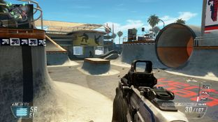 Images Call of Duty : Black Ops II - Revolution Xbox 360 - 13