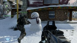 Images Call of Duty : Black Ops II - Revolution Xbox 360 - 14