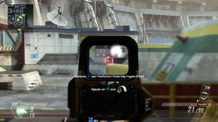 Images Call of Duty : Black Ops II - Revolution Xbox 360 - 15