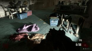 Images Call of Duty : Black Ops II - Revolution Xbox 360 - 17
