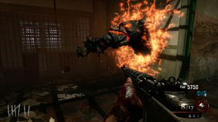 Test Call of Duty : Black Ops II - Uprising Xbox 360 - Screenshot 2