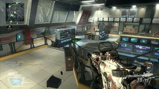 Test Call of Duty : Black Ops II - Vengeance Xbox 360 - Screenshot 11