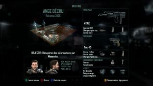 Test Call of Duty : Black Ops II Xbox 360 - Screenshot 41