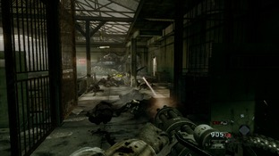 Test Call of Duty : Black Ops Xbox 360 - Screenshot 56