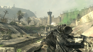 Call of Duty : Ghosts Xbox 360