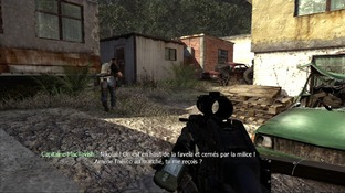 Call of Duty : Modern Warfare 2 Xbox 360