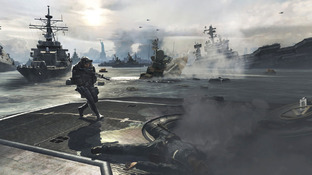 [SH]Call of Duty : Modern Warfare 3[Xbox 360]