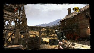 Test Call of Juarez : Gunslinger Xbox 360 - Screenshot 40