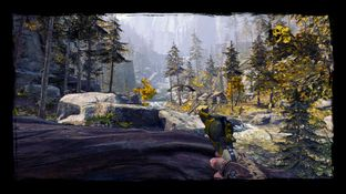 Test Call of Juarez : Gunslinger Xbox 360 - Screenshot 41