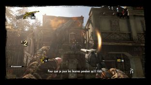 Test Call of Juarez : Gunslinger Xbox 360 - Screenshot 43