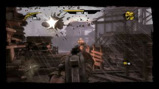 Test Call of Juarez : Gunslinger Xbox 360 - Screenshot 44