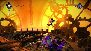 Test Castle of Illusion starring Mickey Mouse Xbox 360 - Screenshot 26