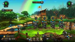Test CastleStorm Xbox 360 - Screenshot 13