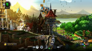 Test CastleStorm Xbox 360 - Screenshot 15