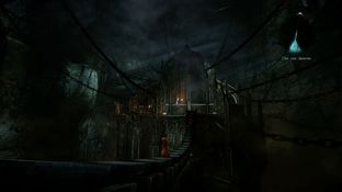 Castlevania : Lords of Shadow 2 Xbox 360