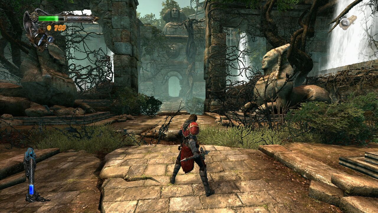 Castlevania : Lords of Shadow Xbox360
