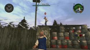 Test Bully : Scholarship Edition Xbox 360 - Screenshot 39