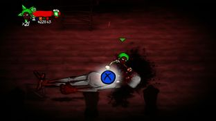 Test Charlie Murder Xbox 360 - Screenshot 1