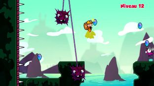 Test Cloudberry Kingdom Xbox 360 - Screenshot 14