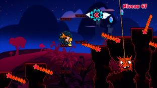 Test Cloudberry Kingdom Xbox 360 - Screenshot 15