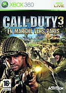 Call of Duty 3 Cod3x30ft
