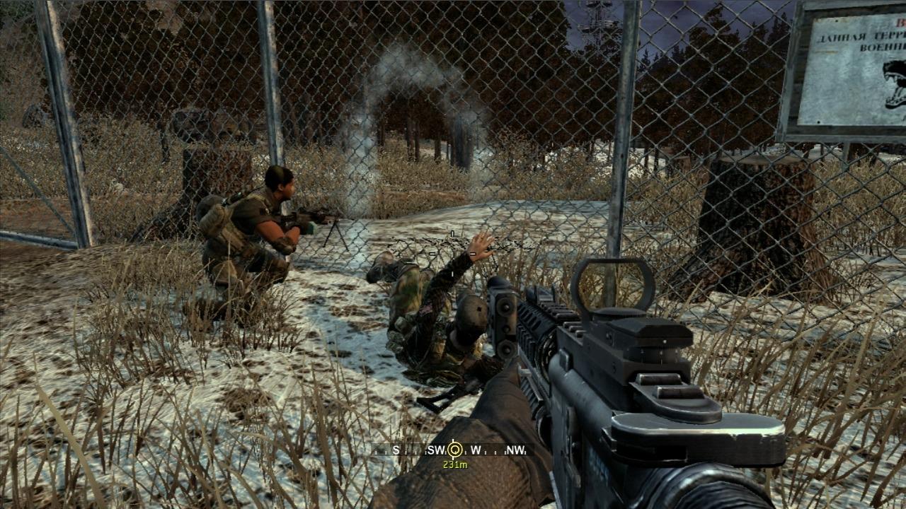 advanced warfare jeuxvideo