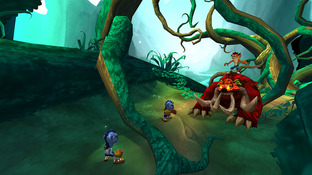 Crash of the Titans 360 - Screenshot 2