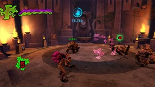 Crash of the Titans 360 - Screenshot 14