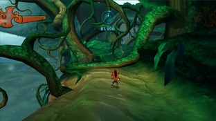 Crash of the Titans 360 - Screenshot 16