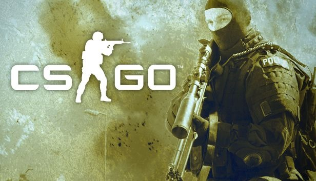 Counter-Strike : Global Offensive