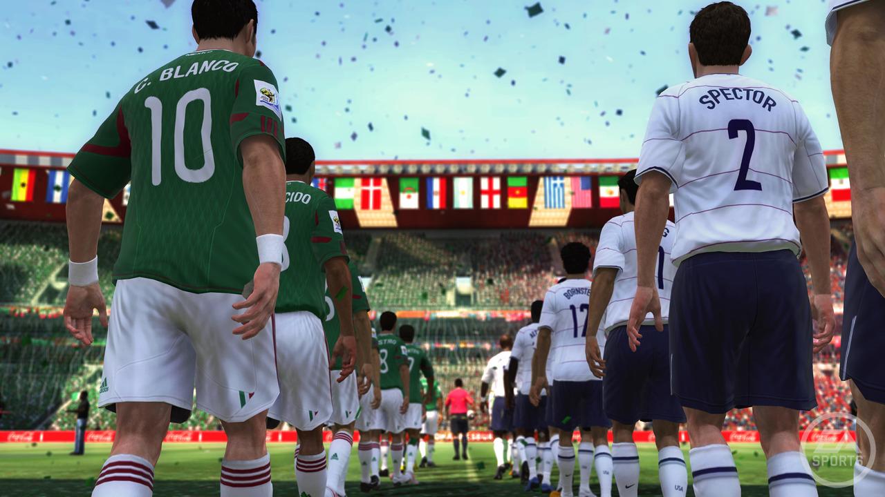News coupe du monde de la fifa afrique du sud 2010 mega games le - Coupe du monde fifa 2010 ...