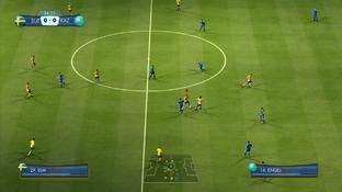 Test du jeu coupe du monde de la fifa br sil 2014 sur - Coupe du monde de la fifa bresil 2014 ...