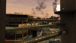 Aperçu Crackdown 2 Xbox 360 - Screenshot 6