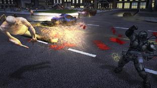 Aperçu Crackdown 2 Xbox 360 - Screenshot 7