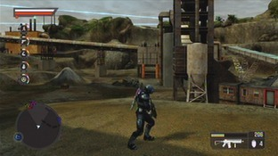 Crackdown 2 360 - Screenshot 266