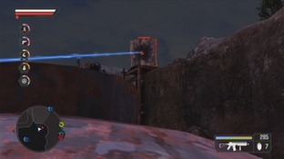 Crackdown 2 360 - Screenshot 267