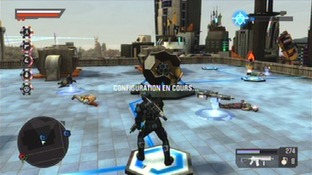 Crackdown 2 360 - Screenshot 282