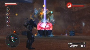 Crackdown 2 360 - Screenshot 283