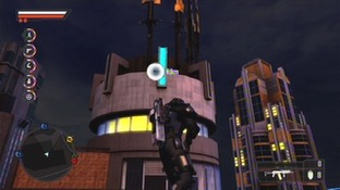 Crackdown 2 360 - Screenshot 285