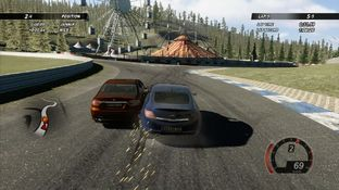 Test Crash Time 5 : Undercover Xbox 360 - Screenshot 6