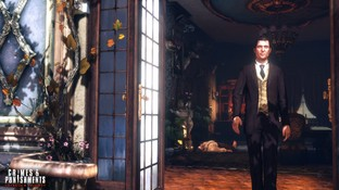 Aperçu Sherlock Holmes : Crimes and Punishments - GC 2013 Xbox 360 - Screenshot 2