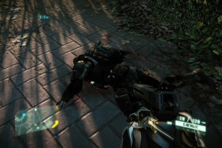 Crysis 2 360 - Screenshot 174