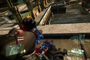 Crysis 2 360 - Screenshot 193